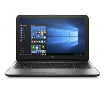 HP 15-ba020nr 15.6-Inch Notebook (AMD A6, 4 GB RAM, 1 TB HDD)