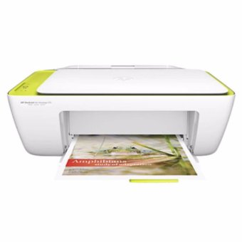 HP 2135 Ink Advantage Deskjet Multi-Function Printer