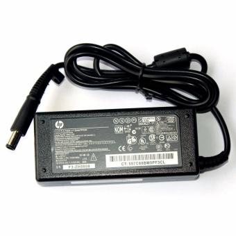 HP COMPAQ Charger Adapter 18.5V 3.5A 65W 7.4x5.0 pin