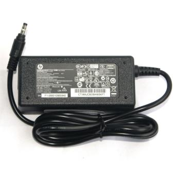HP Compaq Charger Adapter 19.5v 2.05a 40w (4.4+4.0x1.7 pin) For HPMini