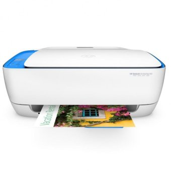 HP DeskJet Ink Advantage 3635 All-in-One Printer