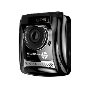 HP F310 Car Camcorder (Black)