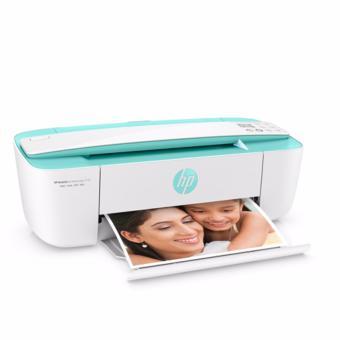 HP INK ADVANTAGE 3776 Printer Blue - 4