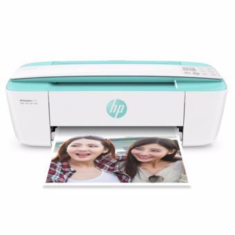 HP INK ADVANTAGE 3776 Printer Blue - 2