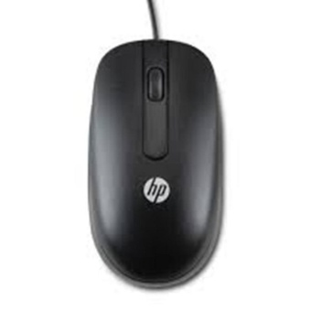 HP Mouse (Black) with FREE Dell Mouse Price Philippines