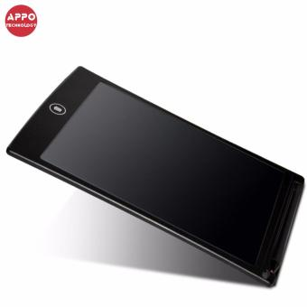 HSP85 Ultra-thin One Button Erase 8.5 inch LCD Writing Tablet (Black)