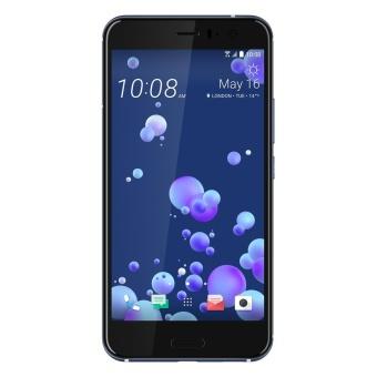 HTC U11 (Brilliant Black) 128gb with Free P1000 Grab Ride Voucher - 3
