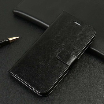 Huawei 4c/4c/c8818 flip-style leather cover phone case