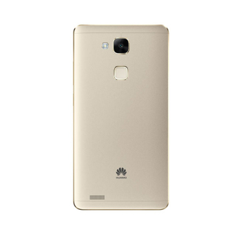 Huawei Ascend Mate 7 32GB (Gold) with FREE Premium Leather Case - picture 2