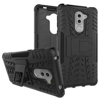 Huawei bln-al10 pattern armor support drop-resistant protective case phone case