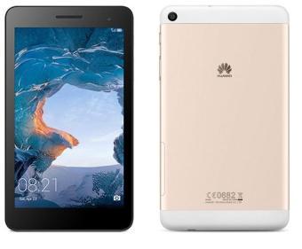 Price Huawei Mediapad T2 7 0 16gb Champagne Black Panel