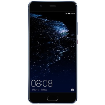 Huawei P10 Plus 6GB+64GB Dual SIM Octa Core 20.0MP+12.0MP Cell Phone(Gold/Blue/Pink/Black/Green) - intl