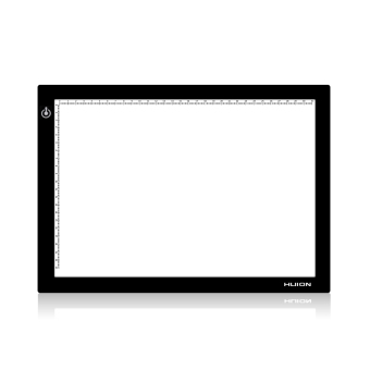 Huion L4S LED Drawing Light Box - 17.7 Inch - Intl