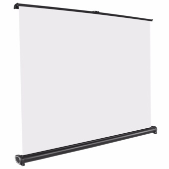 HY Movie Screen 30 inch 16:9 Home Cinema Projector Screen - intl
