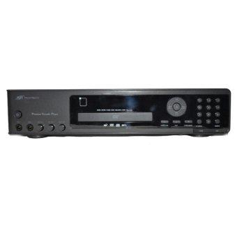 Hyundai P98 Pro N DVD Karaoke Player with 18270 Songs, FreeMicrophone - 2