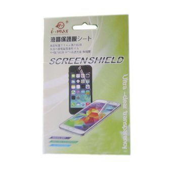 I-Max Clear Screen Protector For Lenovo S820