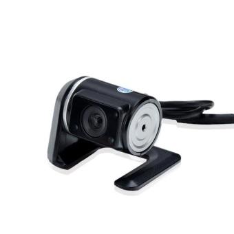 I1000 Car DVR Dual Lens Car Camcorder Allwinner A20 Dash Cam withH.264 Dual Camera 2 Rear View Camera Vehicle DVR Car Black Box -intl - 4
