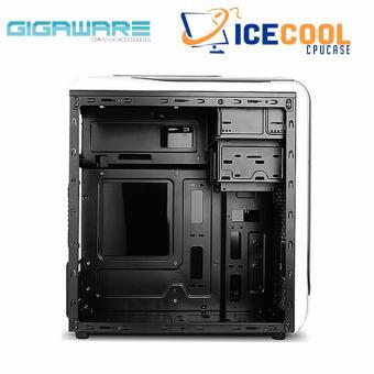 Ice Cool CPU Case V (Black) - 4