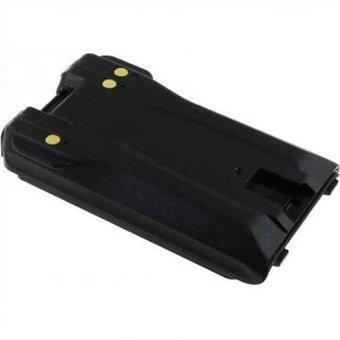 Icom BP-265 Genuine Li-ion Battery Pack (Black)