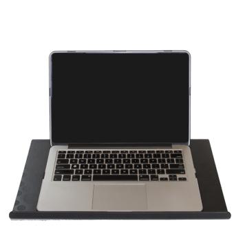 Ikea Brada Laptop Support (Black) - picture 2