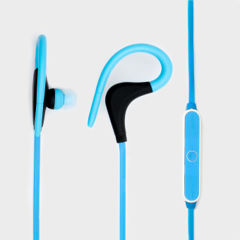 i.Link Bluetooth In-ear Stereo Headphones with Microphone