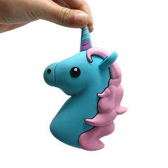 ZMB Cute Power Bank (unicorn Blue) Price Philippines