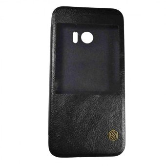 Nillkin Qin Leather Case for HTC 10 Lifestyle (Black) Price Philippines
