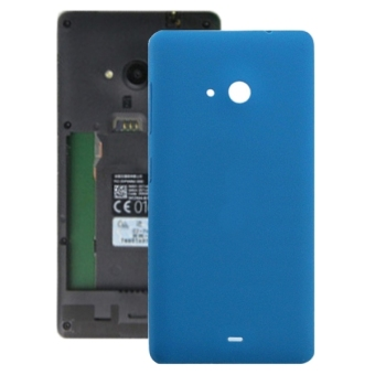 Harga Battery Back Cover Replacement for Microsoft Lumia 535(Blue)