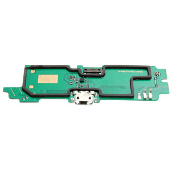 USB Power Charging Port Dock Connector/ Microphone Flex Cable for Lenovo A850 (Green) Price Philippines