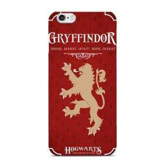 Harga PlanetCases Gryffindor Hard Case for iPhone 6 Plus