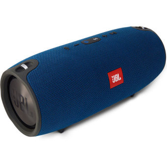 JBL Xtreme Portable Bluetooth Speaker (Blue) Price Philippines