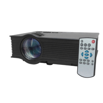 Led Entertainment Projector (Black) Price Philippines