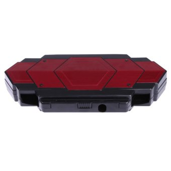 Harga Aluminum Steel Armor Bag For Playstation PS Vita PSV Protective Case - intl