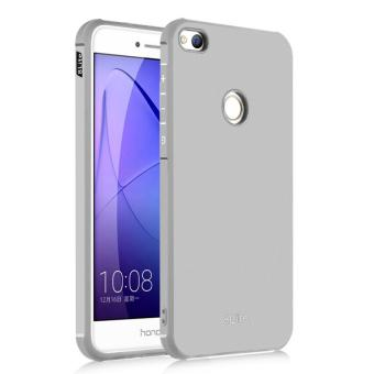 BYT Silicon Screen Protective Cover Case for Huawei Honor 8 Lite / P9 Lite (2017) / P8 Lite (2017)/ Nova Lite /GR3 (2017) - intl Price Philippines