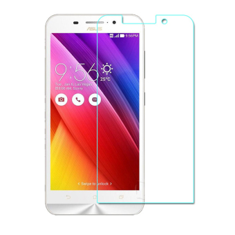 Harga Tempered Glass for Asus Zenfone Max (Clear)