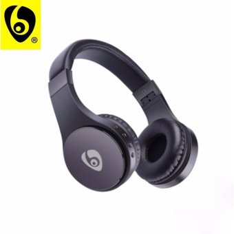 OVLENG S55 Bluetooth headset with Foldable headband (Black) Price Philippines