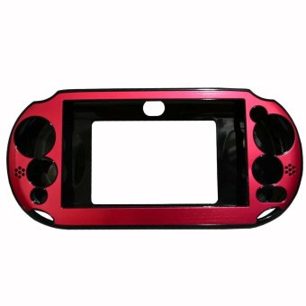 Harga Metal Case for PS Vita 2000/Vita Slim (Red)