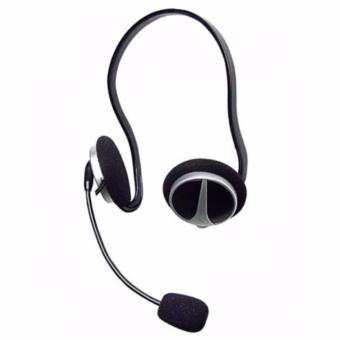 A4TECH HS-5P Headset Black Price Philippines