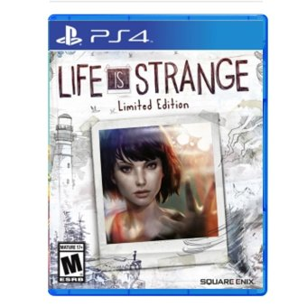 Harga Life is Strange for PS4