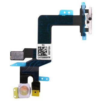 On/OFF Power Button Flex Volume Switch Cable Replacement for iPhone 6S Plus Price Philippines