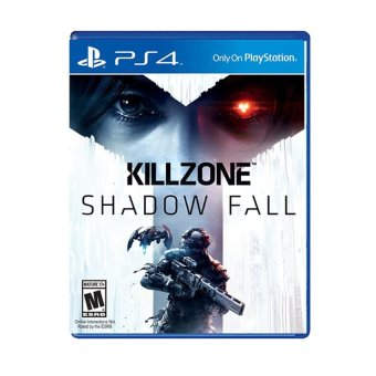 Sony Computer Entertainment Killzone Shadow Fall for PS4 Price Philippines
