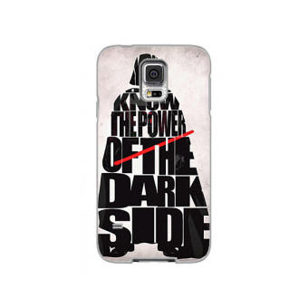 Harga PlanetCases Darth Vader Hard Case for Samsung S5