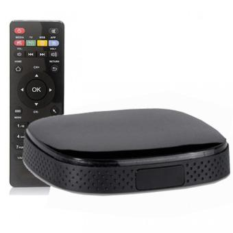 Android Media Box Dual Core (Black) Price Philippines