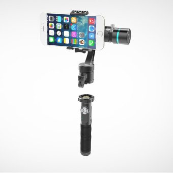 Vwalker SG3D Beholder Handheld Stabilizer TRD 3 Axis Electronic Gimbal For All Size Mobile Phone Price Philippines