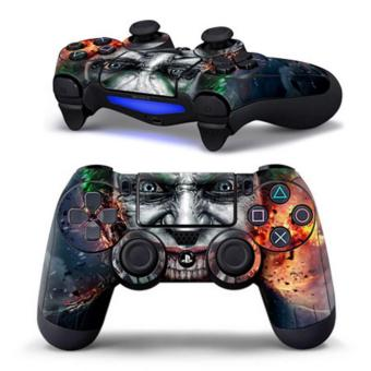 Makiyo RV77 PS4 Controller Designer Skin for Sony PlayStation 4 DualShock Wireless Controller--Zombie logo#0013 - intl Price Philippines