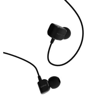 Harga Remax RM-502 In-ear Headset