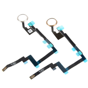 Fancytoy Flex Cable Power Button Key Return Key for iPad mini 3 (Black) - intl Price Philippines