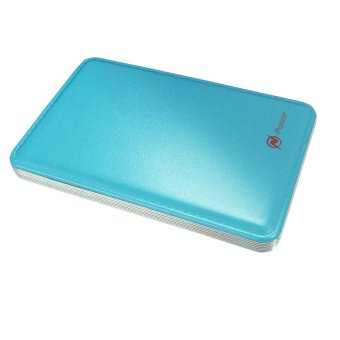 N-Power NP-031 5800mAh Super Slim Power Bank (Blue) Price Philippines