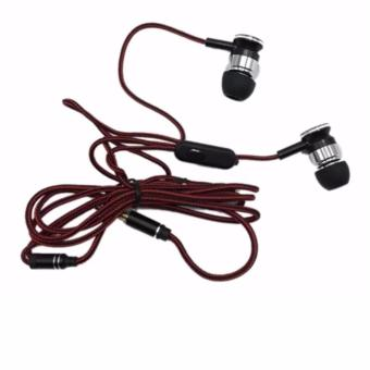 OVLENG MK-800 3.5mm Sports In-ear Earphone with Mic for Smartphones Mp3 player Price Philippines