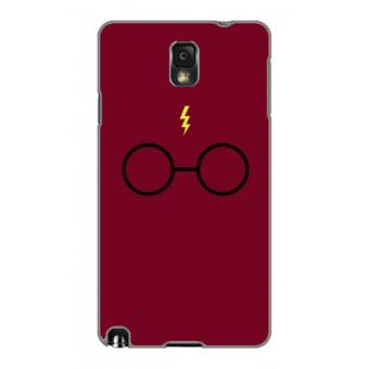 Harga PlanetCases Harry Potter Scar Hard Case for Samsung Note 3